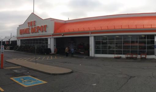 Home Depot Kanata