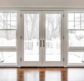 Ottawa Patio Door
